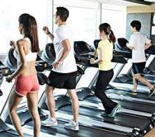 健身房新风系统解决方案