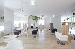 为了改善生意,美容美发行业必须要使用新风系统了