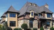 别墅新风系统,诠释高档住宅健康生活方式
