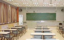 《中小学新风净化系统设