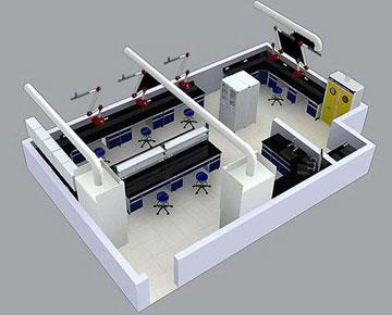 实验室通风系统设计要求与方案