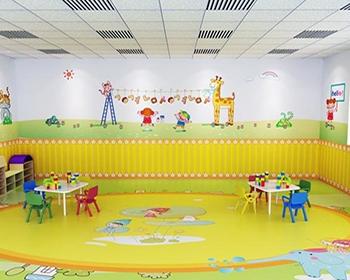 大受家长欢迎,新风系统成为幼儿园招生的品牌特色