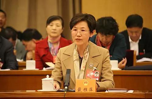 聚焦两会:全国人大代表戴雅萍建议新风系统进校园