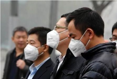 戴口罩是否能防雾霾?真相揭晓