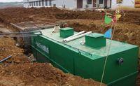 什么是污染处理设备的初沉池和水解酸化池