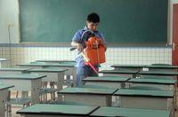 国家教委:开展中小学新建校舍室内空气质量排查检测工作