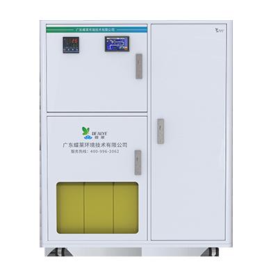 50L/D-500L/D 小型实验室废水综合处理