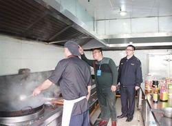 餐饮业油烟排放将修订标准,严格限制VOCs污染物