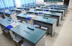 学校实验室的污水没有经过处理可以排放吗