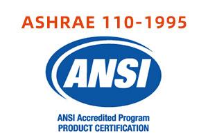 ANSI/ASHRAE110-1995通风柜安全性能标准(免费下载)