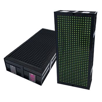 废气处理模块单元(化学过滤器)