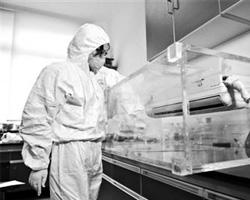 实验室环境污染的种类及处理方法