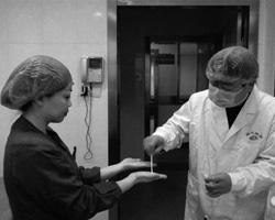 医院污水处理设备的工作原理及步骤