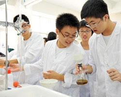 高校实验室污水处理的正确途径