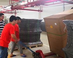 实验室废水处理设备的安装注意事项及保养方法