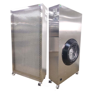 移动式医用空气消毒器