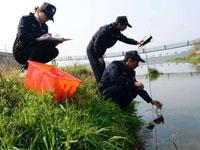 杭州某企业废气达标排放