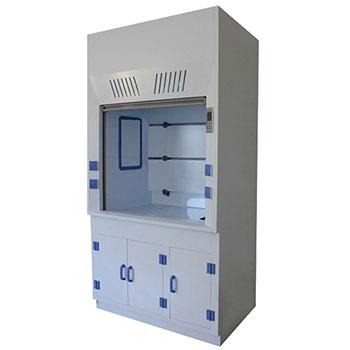 1.2米聚丙烯PP实验室通风柜